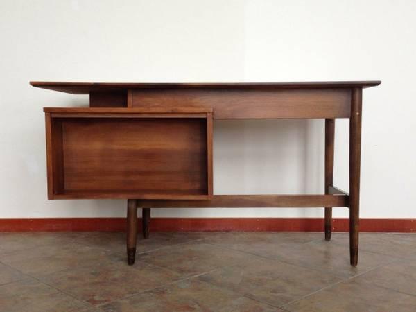 Desk By Hooker